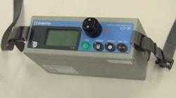デジタル粉じん計LD-3K
